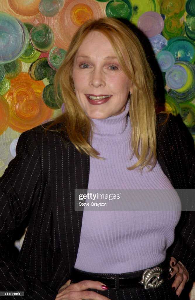 <a gi-track='captionPersonalityLinkClicked' href=/galleries/search?phrase=Stella+Stevens&family=editorial&specificpeople=214015 ng-click='$event.stopPropagation()'>Stella Stevens</a> during Hollywood Arts Council 16th Annual 'Charlie' Awards at Hollywood & Highland in Hollywood, California, United States.