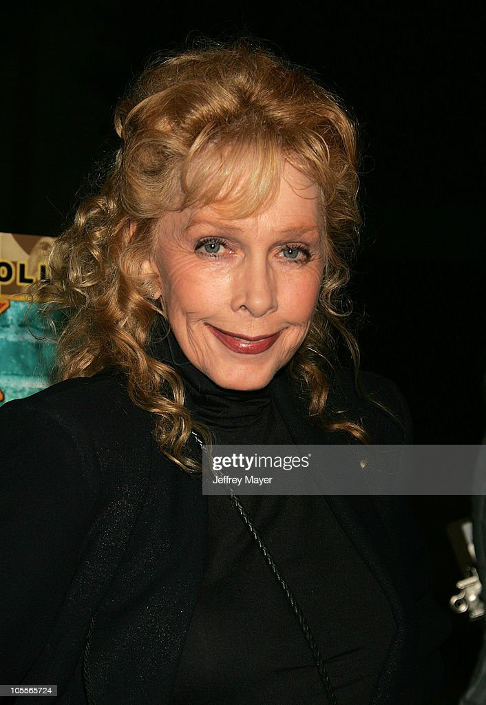 Stella Stevens during Jerry Lewis Hosts Special Screening of 'The Nutty Professor' at Paramount Theater in Hollywood, California, United States.