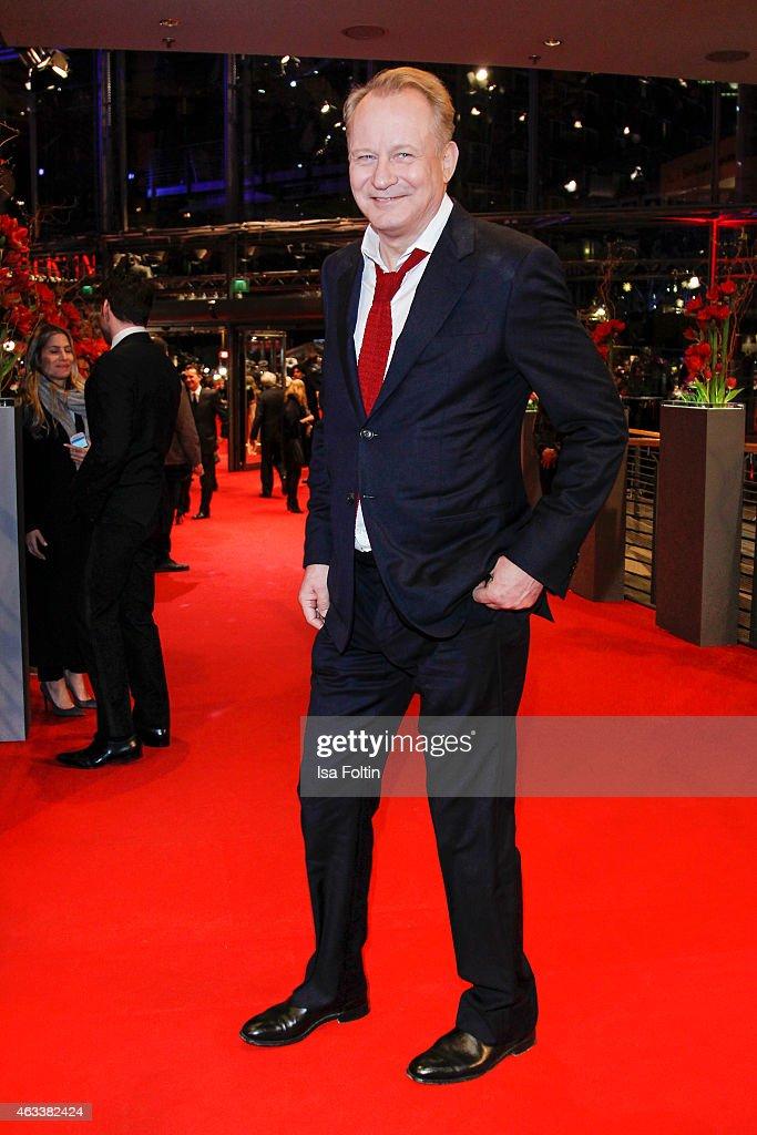 'Cinderella' Premiere - 65th Berlinale International Film Festival