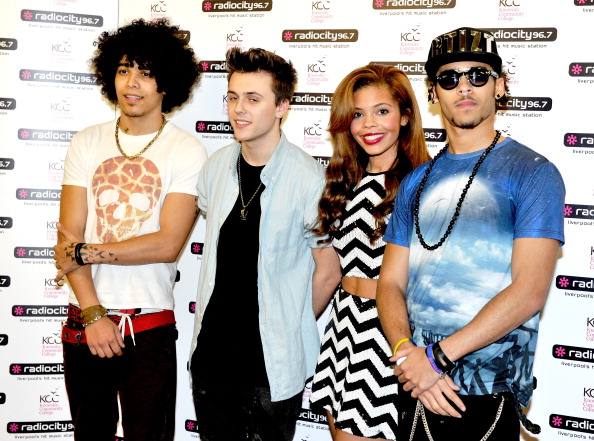 are cory and steph from luminites dating