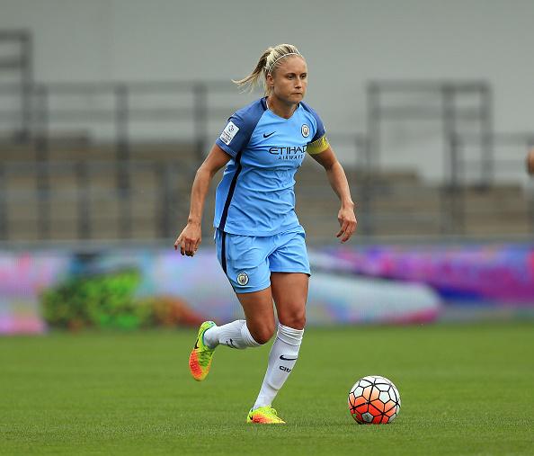 WSL 1: Manchester City Women v Readin FC Women : News Photo