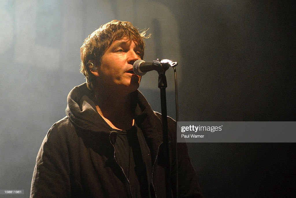 <a gi-track='captionPersonalityLinkClicked' href=/galleries/search?phrase=Stephan+Jenkins&family=editorial&specificpeople=608974 ng-click='$event.stopPropagation()'>Stephan Jenkins</a> of Third Eye Blind performs with the band at The Fillmore on December 29, 2012 in Detroit, Michigan.