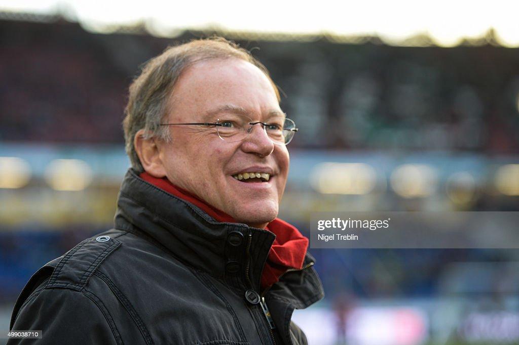 Hannover 96 v FC Ingolstadt - Bundesliga