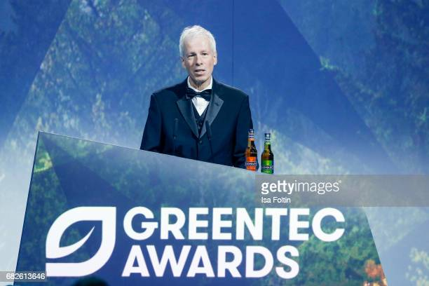 Stephane Dion Canadian Ambassador Designate to Germany and Special Envay of the Prime Minister to the European Union and Europe during the GreenTec...