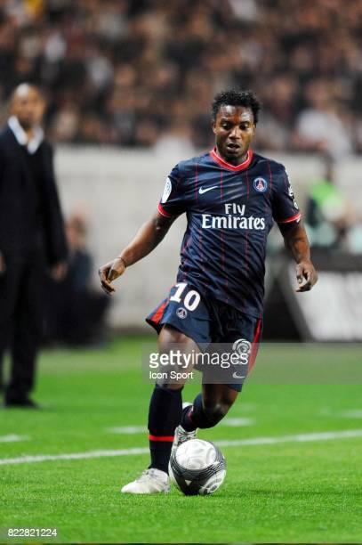Stephane SESSEGNON û Paris Saint Germain / Bordeaux 32e journee Ligue 1