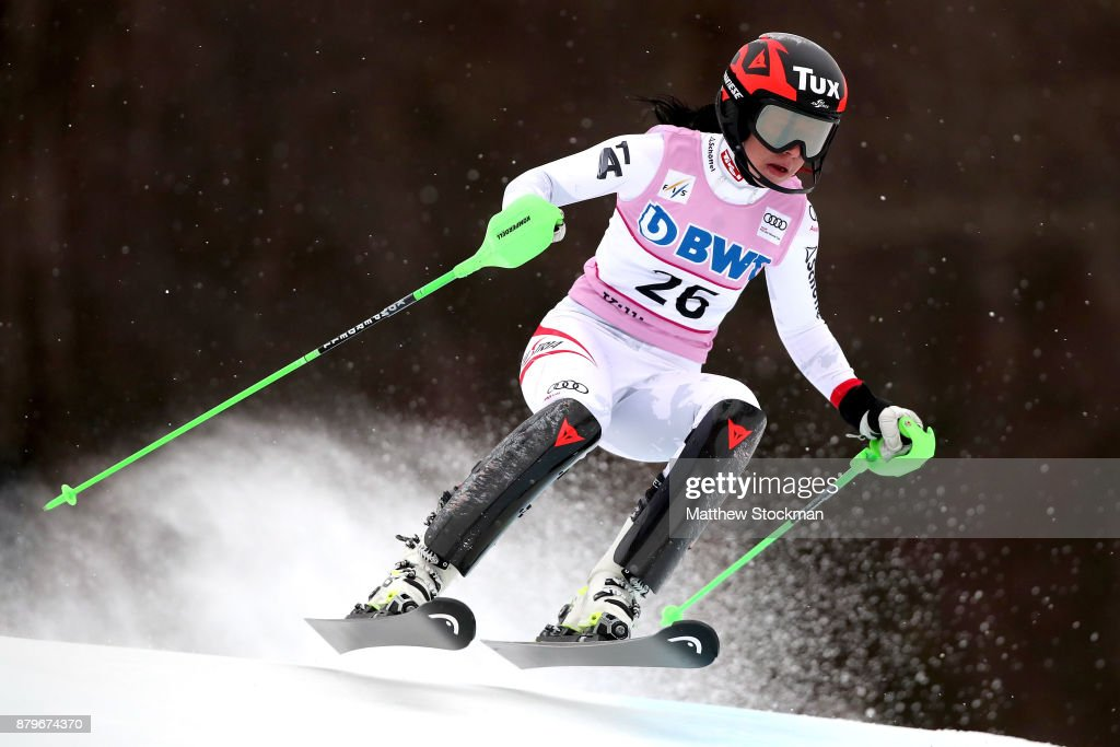 Audi FIS Ski World Cup - Killington  - Day 2