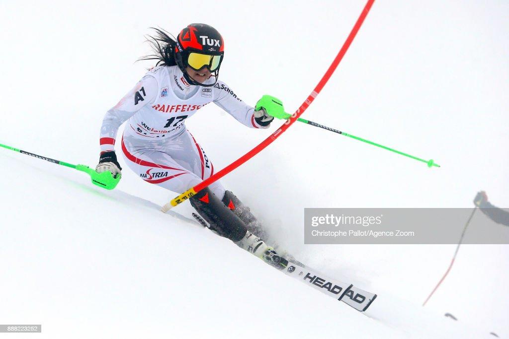 Audi FIS Alpine Ski World Cup - Women's Combined