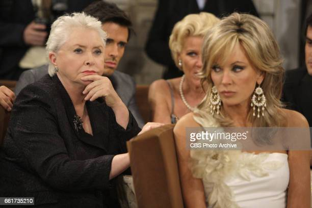 Stephanie Forrester prompts a dueling fashion show between rival fashion houses Forrester Creations and Jackie M THE BOLD AND THE BEAUTIFUL Weekdays...