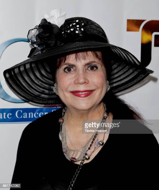 Stephanie Hibler attends The Associates for Breast and Prostate Cancer Studies annual Mother's Day Luncheon at Four Seasons Hotel Los Angeles at...
