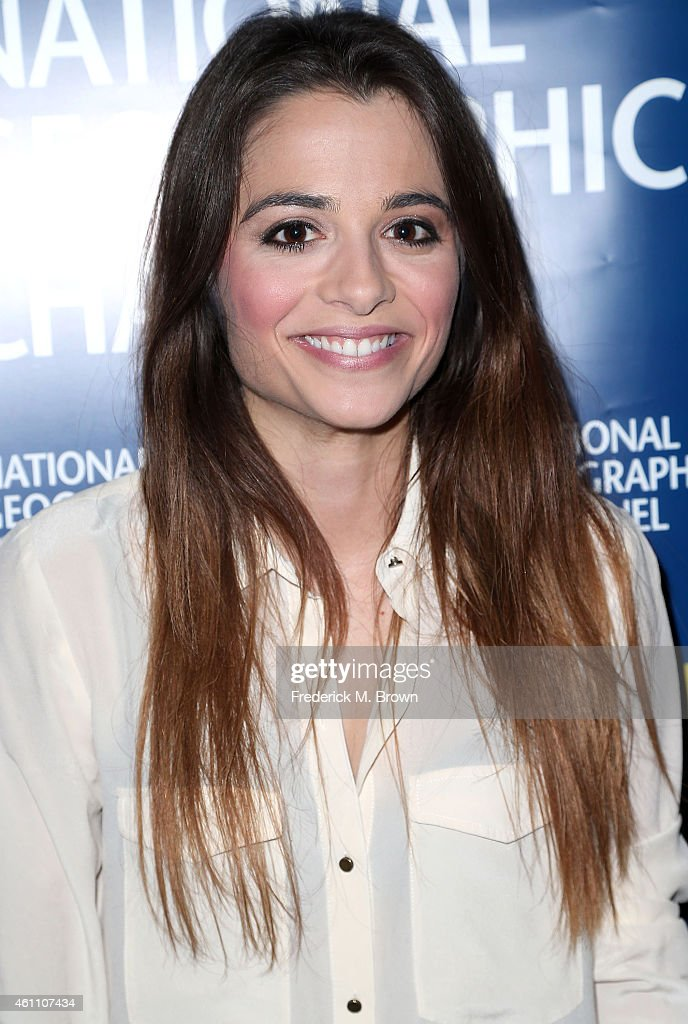 2015 Winter TCA Tour - National Geographic Channel Welcome Reception