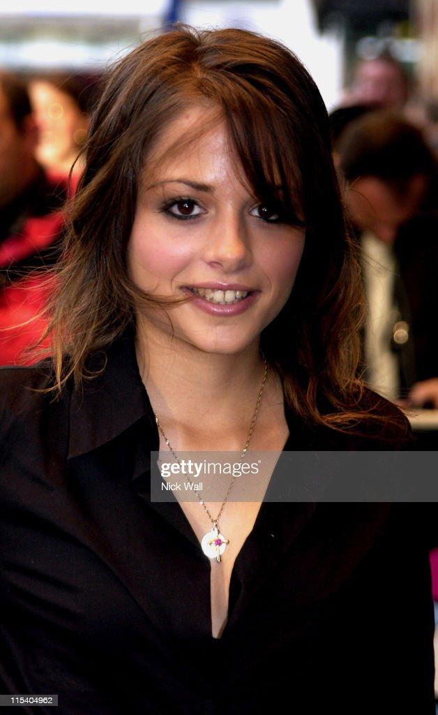Stephanie leonidas during the times bfi 49th london film festival
