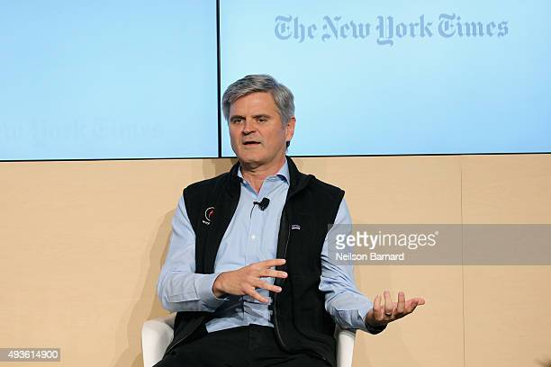 new york times business reporter
