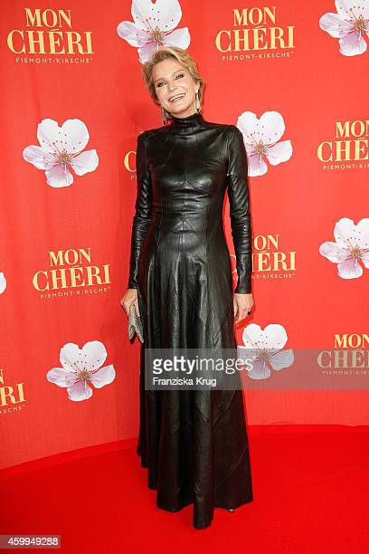 Stephanie von Pfuel attends the Mon Cheri Barbara Tag 2014 at Haus der Kunst on December 4 2014 in Munich Germany