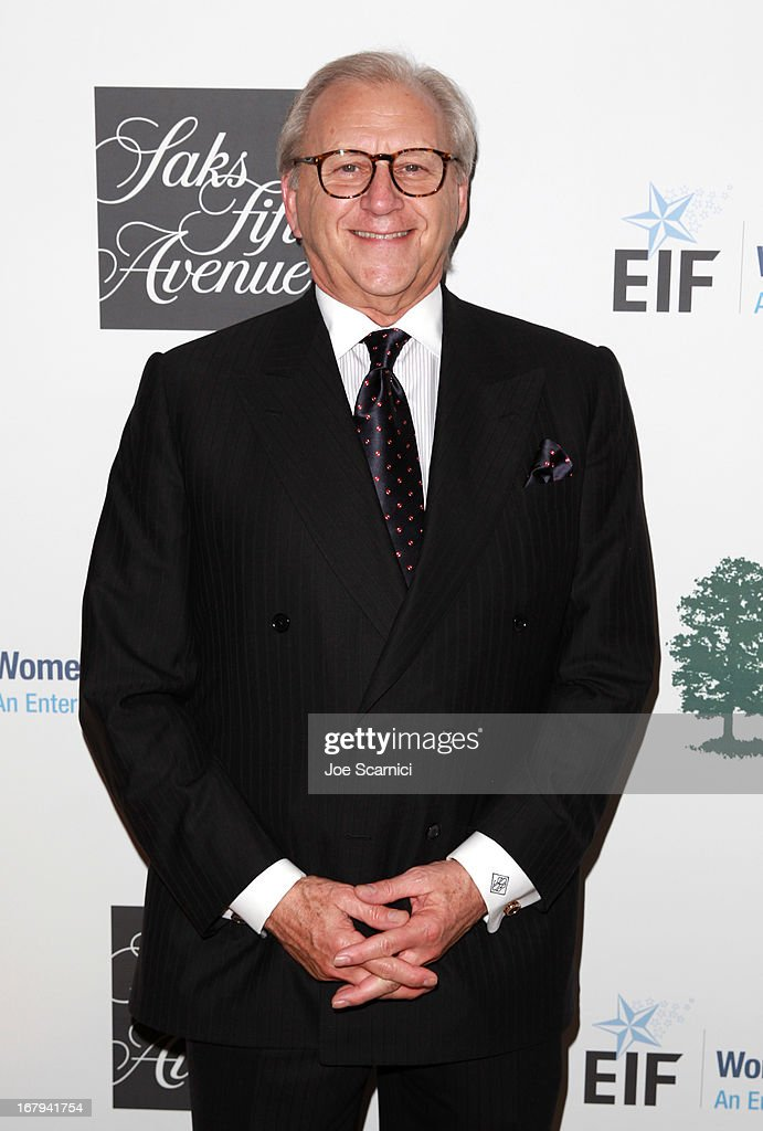 "Stephen B. Bonner, President and CEO of Cancer Treatment Centers of America, attends EIF Women's Cancer Research Fund's 16th Annual ""An Unforgettable Evening"" presented by Saks Fifth Avenue at the Beverly Wilshire Four Seasons Hotel on May 2, 2013 in Beverly Hills, California."