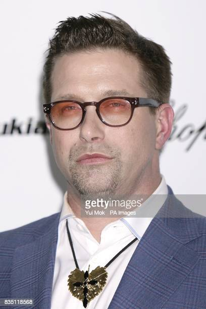 Stephen Baldwin arriving for the 17th annual Elton John AIDS Foundation Party to celebrate the 81st Academy Awards at the Pacific Design Center in...