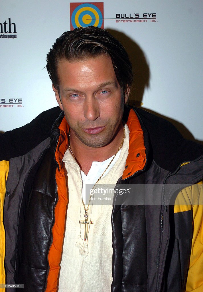 "2004 Park City - Philips Party for ""Employee of the Month"" - Arrivals"