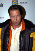 Stephen Baldwin during 2004 Park City Philips Party for 'Employee of the Month' Arrivals at The Lift in Park City Utah United States