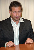 Stephen Baldwin during Steven Baldwin InStore Appearance for His New Book 'The Unusual Suspect' September 19 2006 at Barnes Noble 5th Avenue in New...