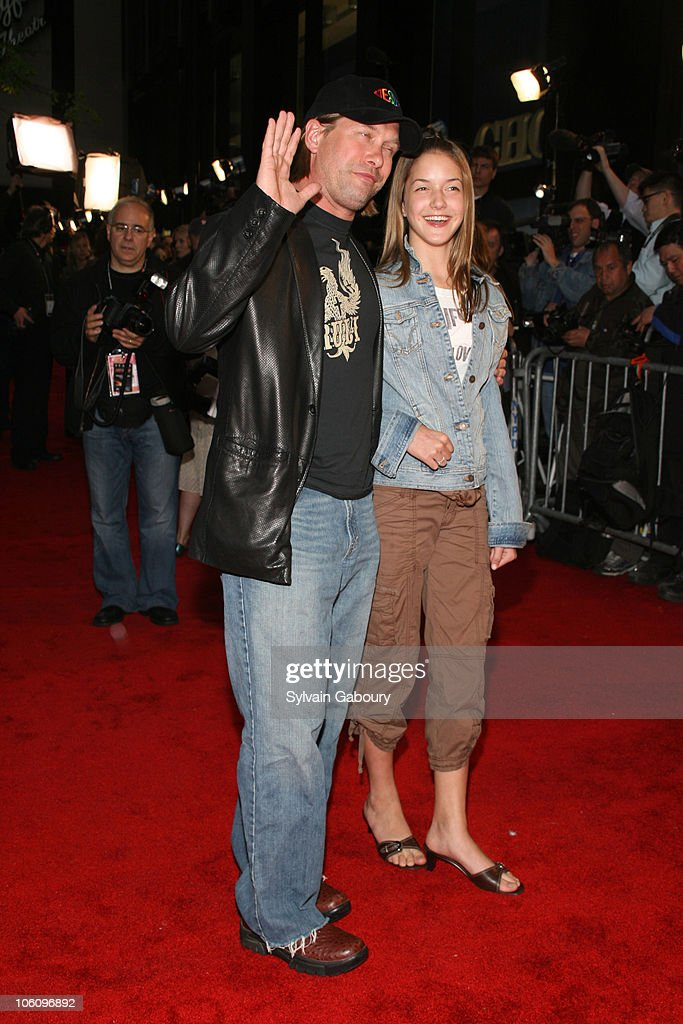 Stephen Baldwin during Tribeca Film Festival Premiere of 'Mission Impossible III' Arrivals at Ziegfeld Theatre at 141 West 54th Street in New York...