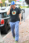 Stephen Baldwin is seen on January 19 2016 in Los Angeles California