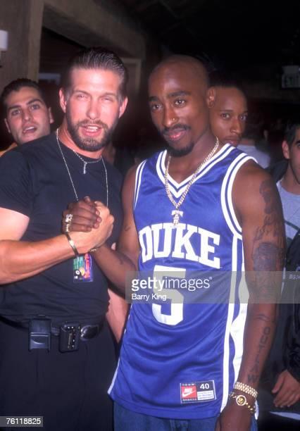Stephen Baldwin Tupac Shakur