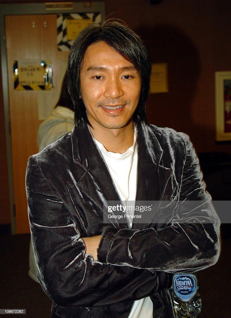 "2005 Sundance Film Festival - ""Kung Fu Hustle"" Premiere"