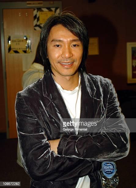 Stephen Chow Stock Pho...