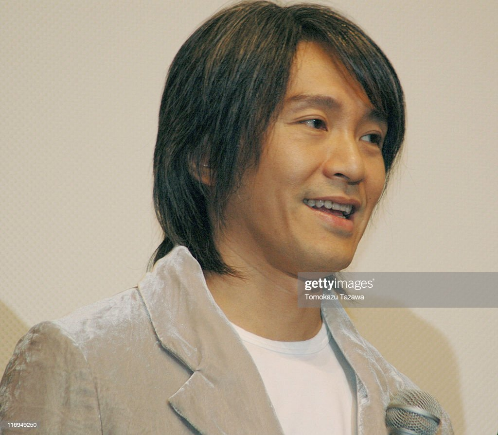 stephen chow cooking