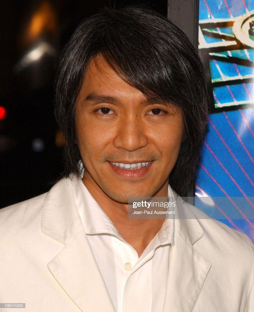 """Kung Fu Hustle"" Los Angeles Premiere - Arrivals"