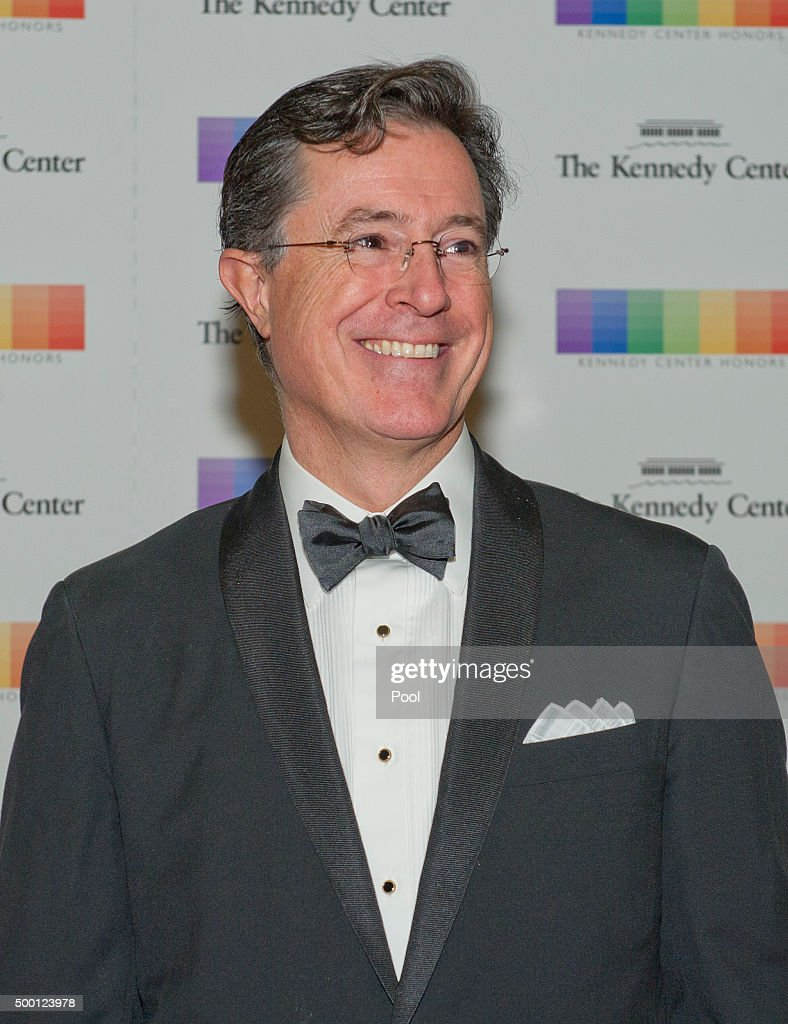 2015 Kennedy Center Honors Formal Artist's Dinner