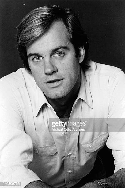 Stephen Collins circa 1979
