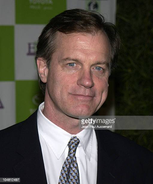 Stephen Collins during 12th Annual Environmental Media Awards at Wilshire Ebell Theatre in Los Angeles California United States