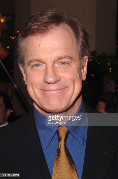 Stephen Collins during 7th Annual Family Television Awards Arrivals at Beverly Hilton Hotel in Beverly Hills California United States