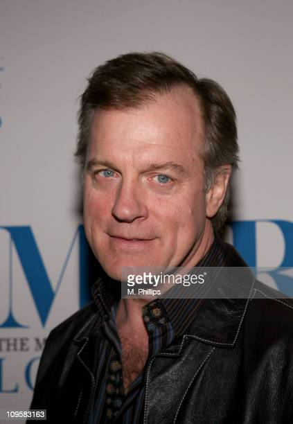 Stephen Collins during Remembering Ricky Nelson January 9 2006 at Museum of Television and Radio in Los Angeles California United States