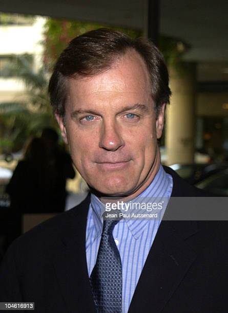 Stephen Collins during The 4th Annual Family Television Awards Press Room and Arrivals at Beverly Hilton Hotel in Beverly Hills California United...