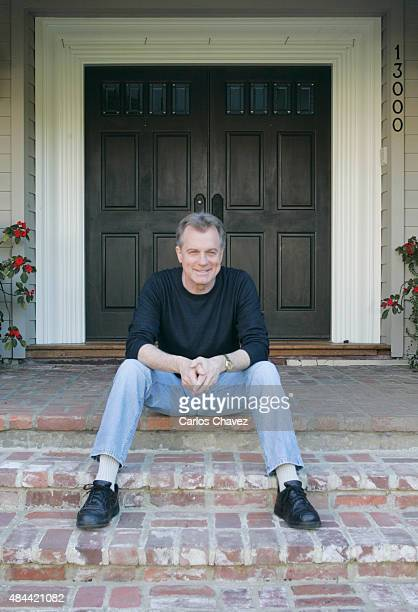 Stephen Collins is photographed for Los Angeles Times on January 25 2007 in Brentwood California PUBLISHED IMAGE CREDIT MUST READ Carlos Chavez/ Los...