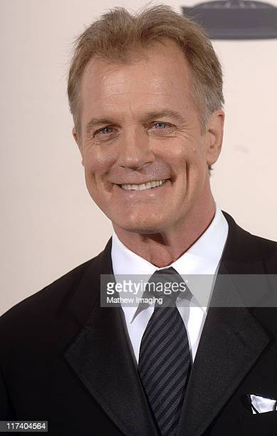 Stephen Collins presenter during 58th Annual Creative Arts Emmy Awards Press Room at The Shrine Auditorium in Los Angeles California United States