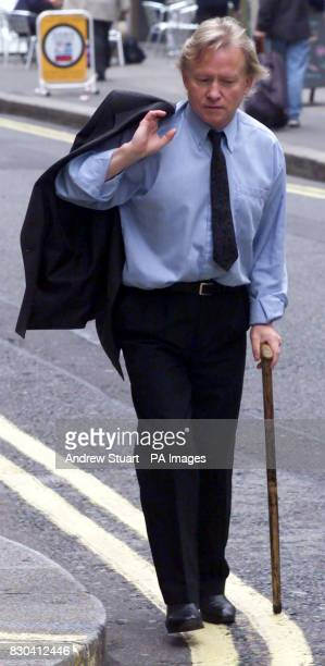 Stephen Copeland father of nail bomber David arrives at the Old Bailey in London the jury remains undecided on a manslaughter verdict David Copeland...