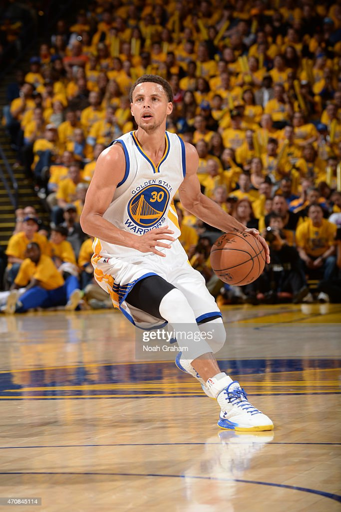 New Orleans Pelicans v Golden State Warriors - Game Two ...