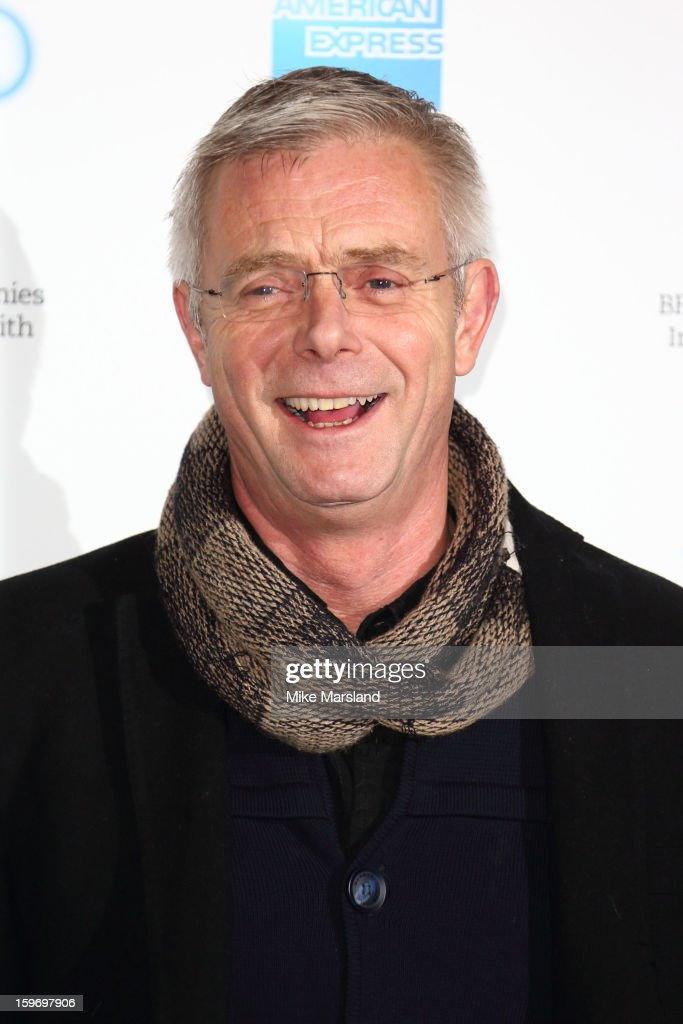 Stephen Daldrey attends a photocall as part of the BFI Epiphanies series at BFI Southbank on January 18, 2013 in London, England.
