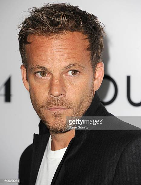 Stephen Dorff arrives at the 'The Bling Ring' Los Angeles Premiere at Directors Guild Of America on June 4 2013 in Los Angeles California