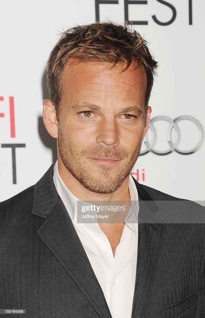 Stephen Dorff arrives at the 'Zaytoun' special screening during AFI Fest 2012 at Grauman's Chinese Theatre on November 7, 2012 in Hollywood, California.