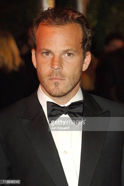 Stephen Dorff during 2006 Vanity Fair Oscar Party at Morton's in West Hollywood California United States