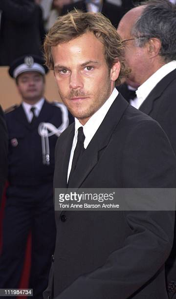 Stephen Dorff during Cannes 2002 'All or Nothing' Premiere at Palais des Festivals in Cannes France