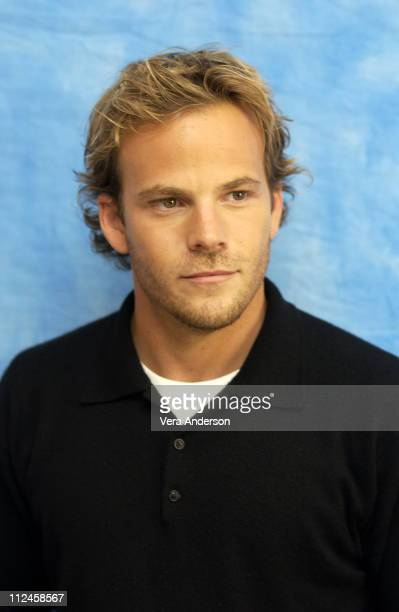 Stephen Dorff during 'Cold Creek Manor' Press Conference with Sharon Stone and Stephen Dorff at The Four Seasons Hotel in Beverly Hills California...