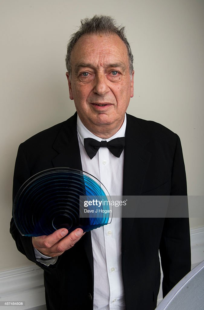 Stephen Frears attends the BFI London Film Festival Awards during the 58th BFI London Film Festival at on October 18 2014 in London England
