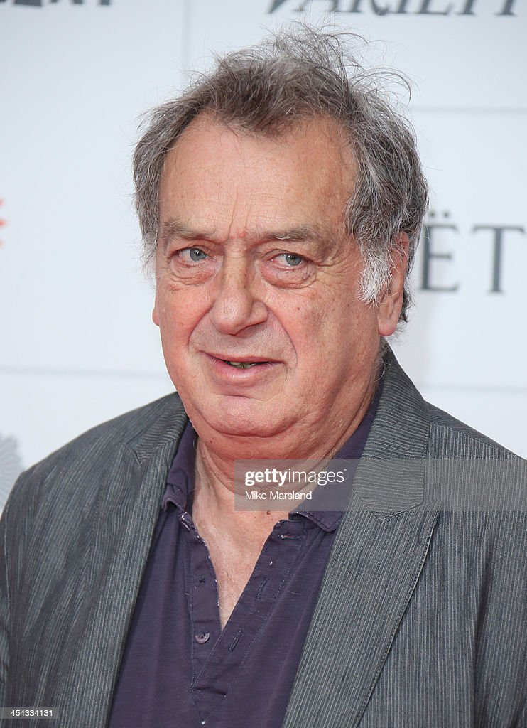 <a gi-track='captionPersonalityLinkClicked' href=/galleries/search?phrase=Stephen+Frears&family=editorial&specificpeople=238980 ng-click='$event.stopPropagation()'>Stephen Frears</a> attends the Moet British Independent Film Awards at Old Billingsgate Market on December 8, 2013 in London, England.
