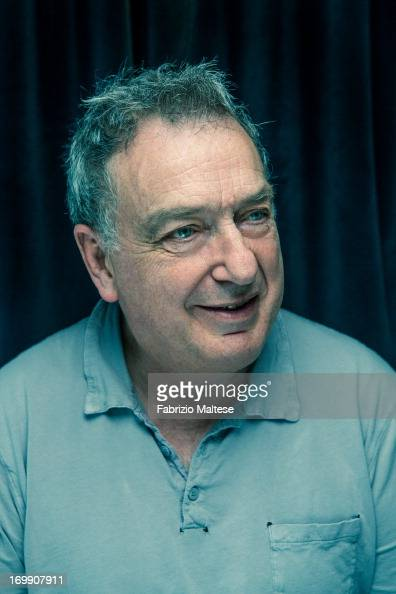 Stephen Frears is photographed for The Hollywood Reporter on May 20 2013 in Cannes France ON INTERNATIONAL EMBARGO UNTIL AUGUST 30 2013