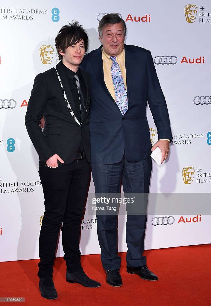 EE British Academy Awards Nominees Party - Arrivals