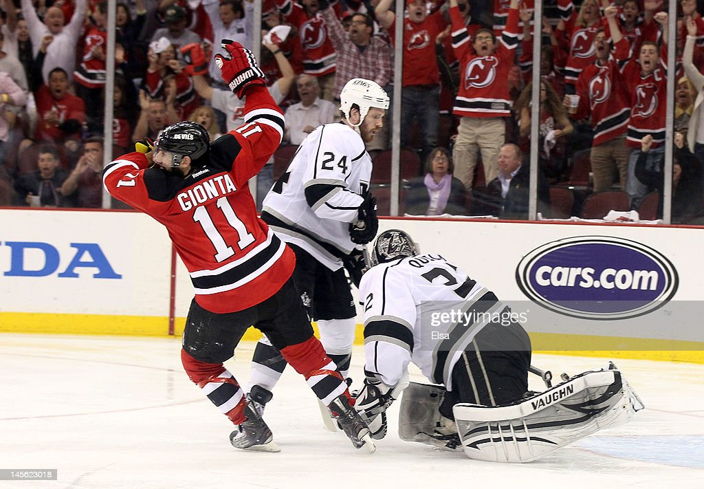 2012 NHL Stanley Cup Final - Game Two